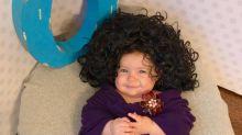 Quand une maman revisite les icônes féministes avec sa fille de six mois