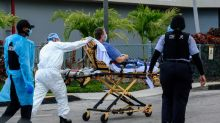 Florida, Texas report record increases in COVID-19 deaths for second day in a row