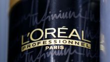 L'Oreal sees China virus temporarily weighing on sales in Asia
