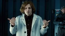Has Lex Luthor been cut out of Justice League?
