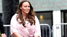 Chanelle Hayes gets real about female hair loss with graphic image of her hair transplant