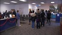 Jobless Benefits Ending for Scores of Americans Tomorrow