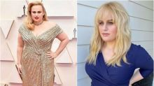 Rebel Wilson Stuns Internet with Her Post Weight Loss Pic