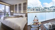 假期放鬆身心好去處!低至 $800 Staycation、香港酒店住宿連餐飲推介