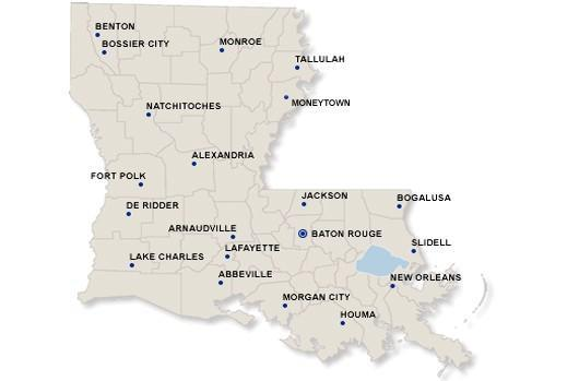 Louisiana enhancing its tax incentives for game developers
