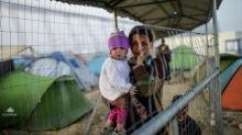 Migrants take new Balkan route through Bosnia
