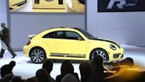 Chicago Auto Show boasts high tech features