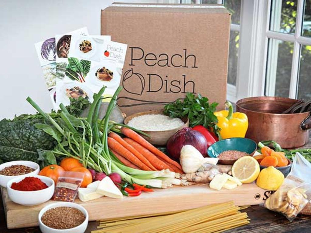 The 10 Best From-Scratch Boxed Food Delivery Services