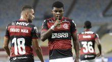 Resposta 'silenciosa': Lincoln pode se despedir do Flamengo após melhor atuação pelo clube