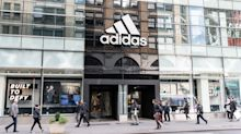Adidas warns of supply chain problems