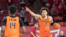 The Daily Sweat: Cade Cunningham a virtual lock for top NBA draft pick, but what will order be after that?