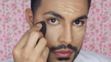 These Men Are Better At Applying Makeup Than You
