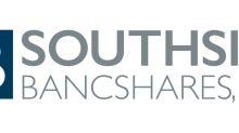 Southside Bancshares, Inc. Declares Cash Dividend