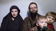 Who is the Joshua Boyle, the man held by the Taliban for five years?