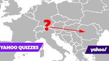 Quiz! How good is your world geography?
