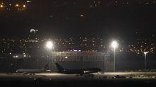 Final feliz: el avión de Air Canada aterriza de emergencia con éxito en el aeropuerto de Barajas