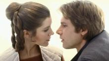 How the Famous 'I Love You/I Know' Scene From 'The Empire Strikes Back' Really Came Together
