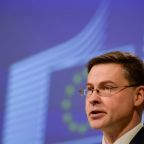 EU exec to propose trillion euro recovery grants and loans