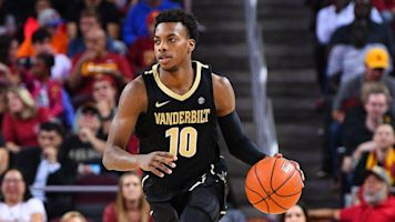 Why Darius Garland thinks he'll be a draft steal