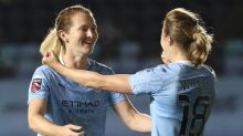 Manchester City's Sam Mewis sinks Arsenal in Women's FA Cup semi-final