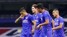 Cruz Azul lidera el Apertura mexicano después de siete jornadas