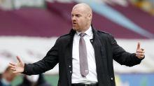 Jack Robinson deserved red for Johann Berg Gudmundsson tackle, says Sean Dyche