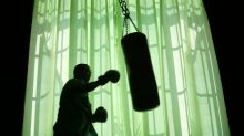 The Punching Bag of Biotech Absorbs More Blows