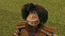 Early Man trailer: Wallace and Gromit studio goes stone age in new caveman comedy