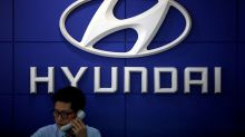 Hyundai Motor's two R&D vice chairmen offer to resign - sources
