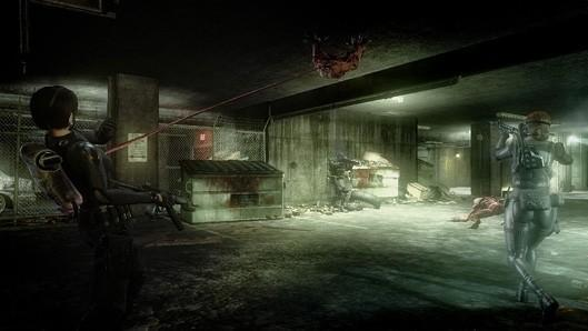 Resident Evil: Operation Raccoon City preview: Left 2 Die