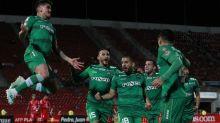 La crisis del coronavirus tiene a futbolistas de Temuco sin sueldo alguno
