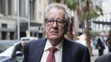 Geoffrey Rush defamation case: newspaper's appeal 'weighs heavily' on actor