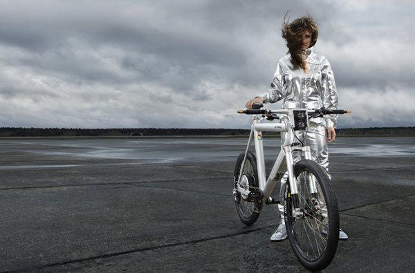 Grace E-motorbikes are ultralightweight, German, and very expensive