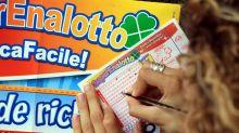 Superenalotto, nessun 6: jackpot sale a 65,1 mln
