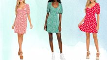 10 must-have buys from Nordstrom's sale on summer dresses