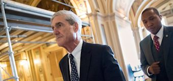 Mueller investigators seeking Justice Dept. records