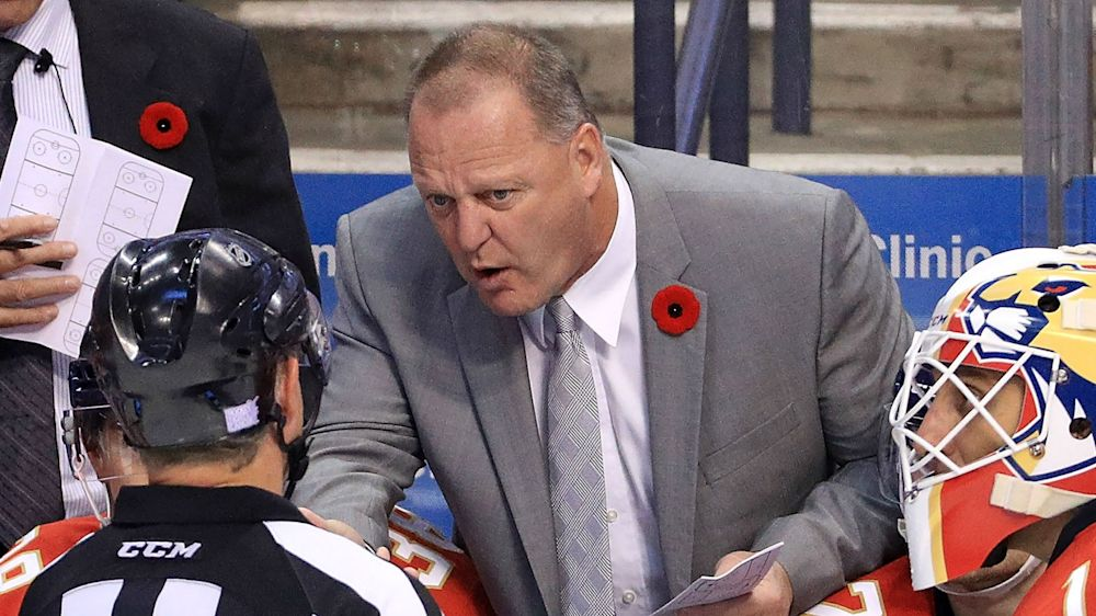 Gerard Gallant to coach expansion Vegas Golden Knights, report says