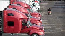 Trucking CEO: Self-driving tech will actually 'make truck-driving fun again'