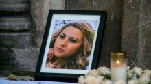 Suspect in Bulgarian journalist killing extradited from Germany