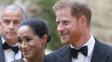 Harry and Meghan 'earned $1million' for speaking at exclusive event in Miami