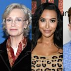 Jane Lynch, Chris Colfer, and more celebrities react to 'Glee' star Naya Rivera's death at 33