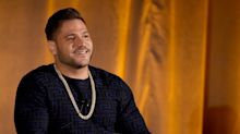 Ronnie Ortiz-Magro on his decision to go to rehab: 'I didn't know how to control my life anymore'