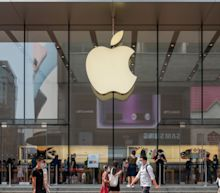 Apple tracks iPhones looted from its stores