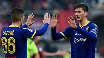 Após venda de Icardi, Inter de Milão planeja duas jovens contratações