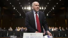 CIA Director John Brennan on terror, technology and going 'outside the fence': A Yahoo News interview