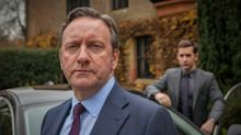 Midsomer Murders star Neil Dudgeon says show success is due to 'love of posh people behaving badly'