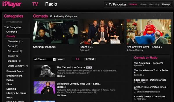 Sky Anytime+ achieves impossible, will carry iPlayer (and ITV Player)
