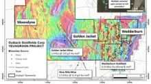 Outback Ramps-up Yeungroon Exploration Program