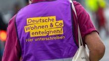 Bürgerinitiative sammelt 77.001 Unterschriften für Enteignungsvolksbegehren