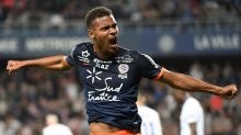 Montpellier admit striker Steve Mounie set for Huddersfield